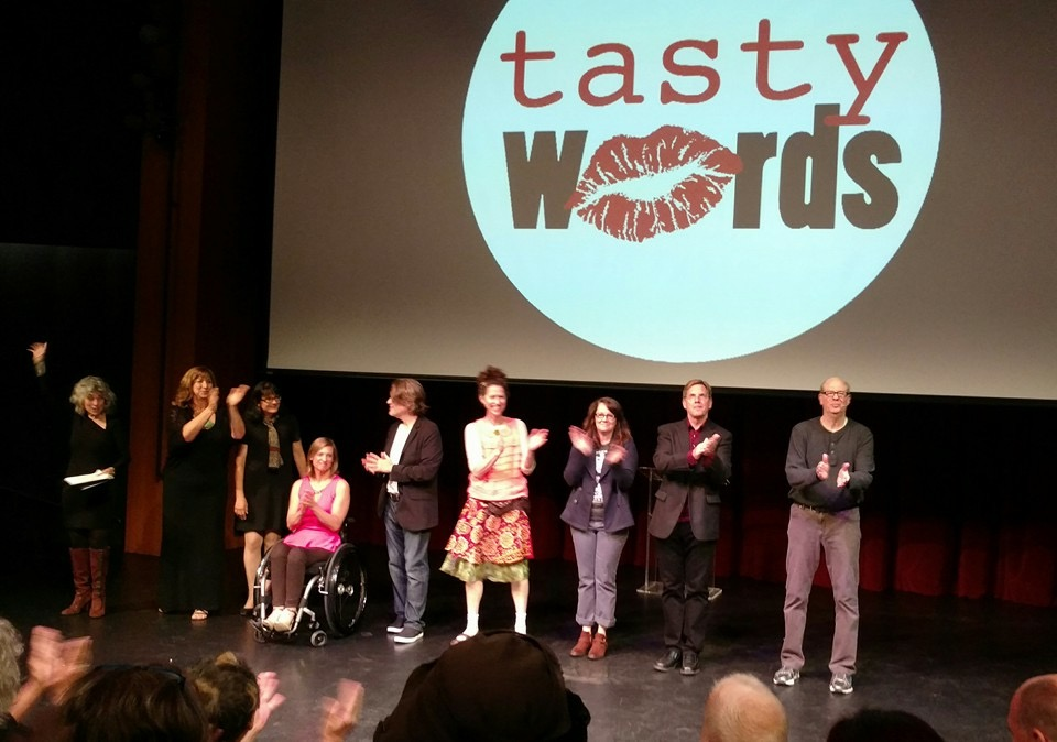 Claire Berger In Tasty Words